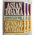 (SOLD) Asian Drama (3Jilid)