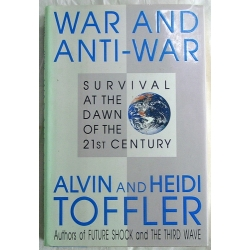 (SOLD) War and Anti-War