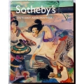 (SOLD) Sotheby's, South East Asian Paintings