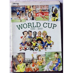 World Cup 1930 - 2010
