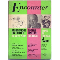 Encounter, May 1966