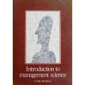 Introduction to Management Science, Cook Russell