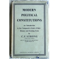 Modern Political Constitutions