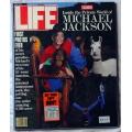 (SOLD) Life, Inside the Private World of Michael Jackson