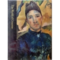 The World of Cezanne 1839-1906, by Richard W. Murphy and the Editors of Time-Life Books